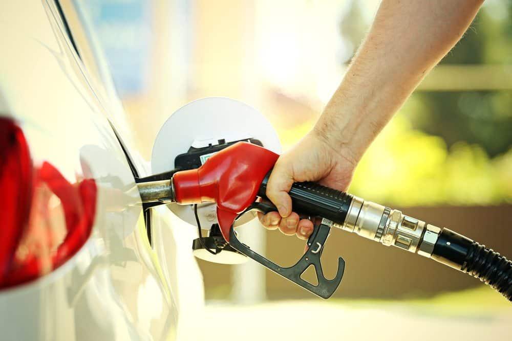 alcool ou gasolina melhor motor