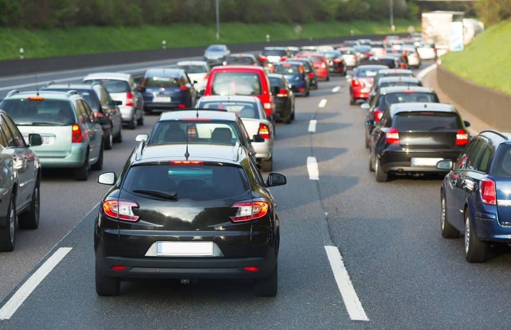 app waze piores cidades para dirigir
