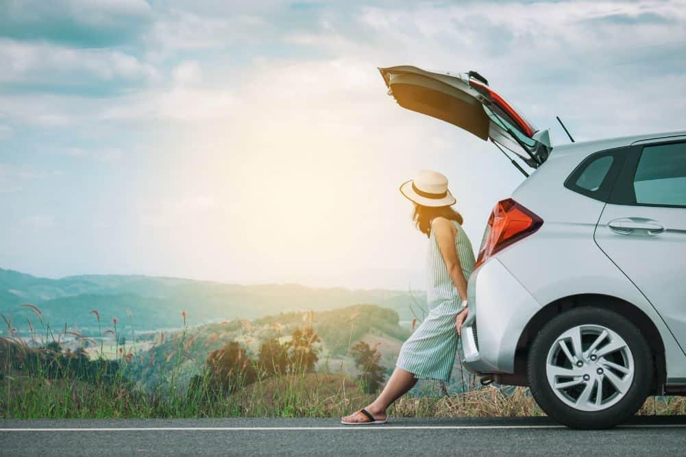 carros economicos para viajar sem gastar muito