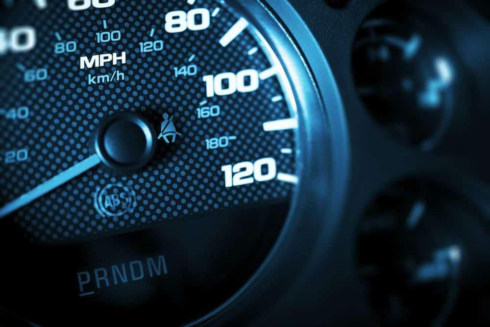 caso excesso de velocidade