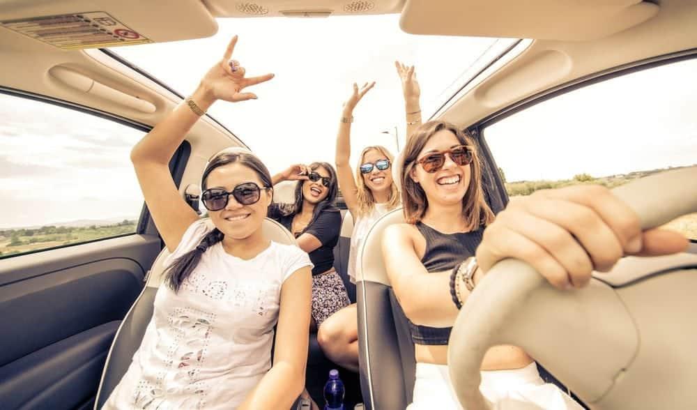 direito de dirigir para mulheres Brasil habilitação