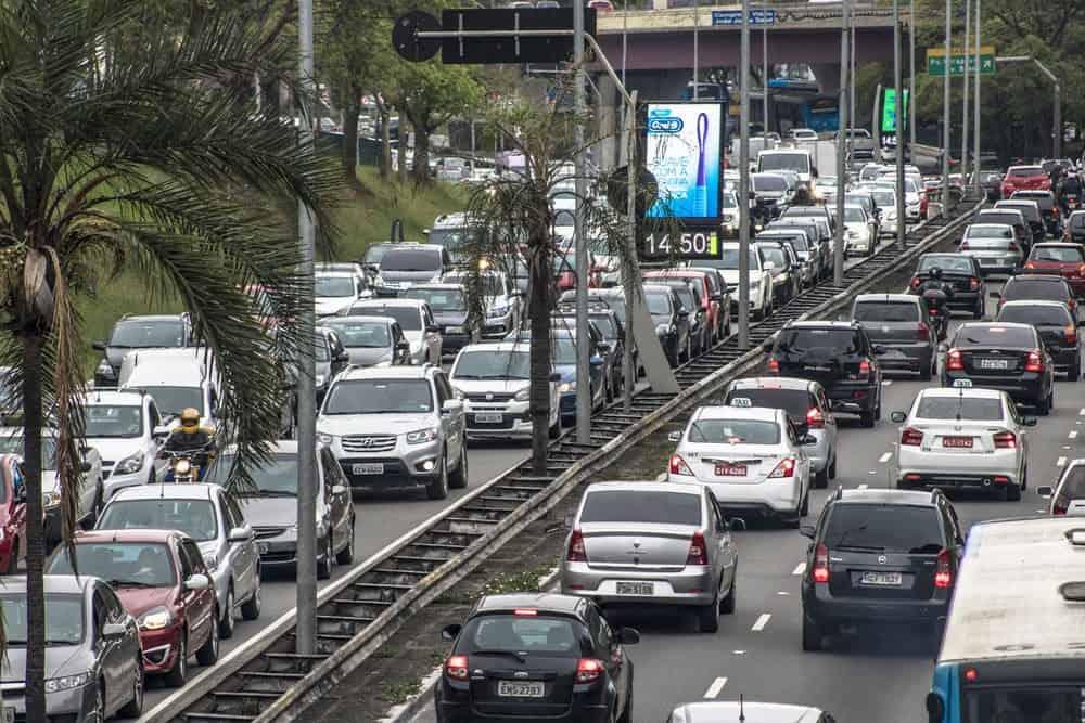 dirigir cnh suspensa no brasil dados inquietantes