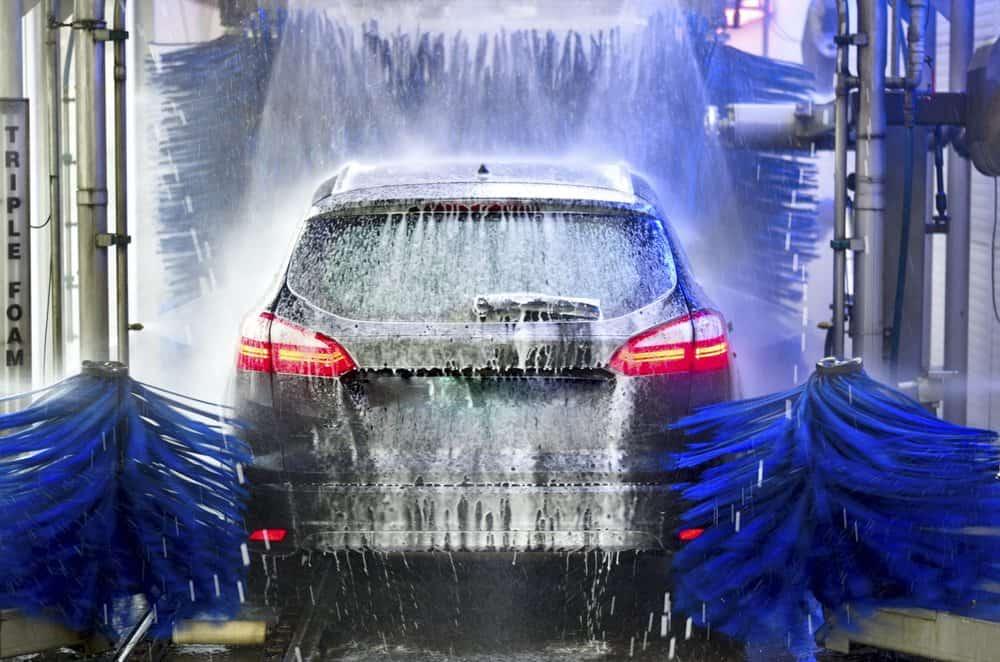 higienizacao de carros apos enchente como funciona
