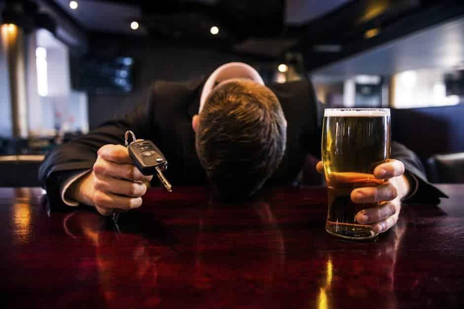 lei seca nas ferias nao dirija depois de beber