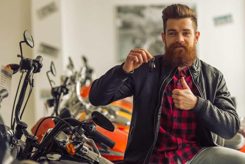 leilao de motos dicas para fazer um bom negocio