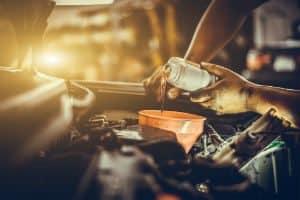 Lubrificantes Automotivos: O Que Todo Motorista Deve Saber Sobre