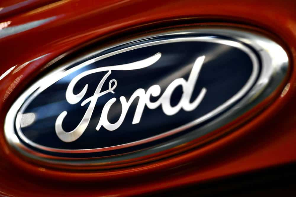marcas famosas 1 ford