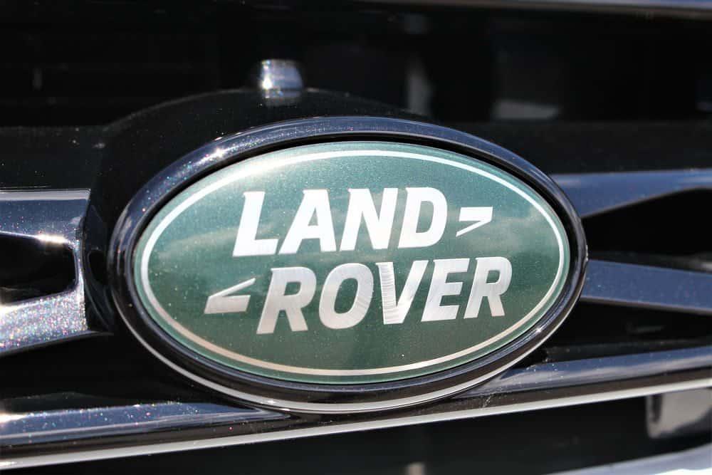 marcas famosas 10 land rover