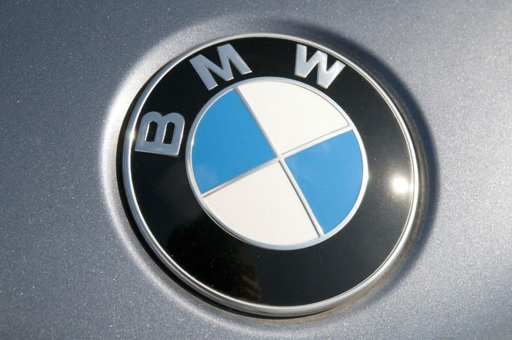 marcas famosas 5 bmw