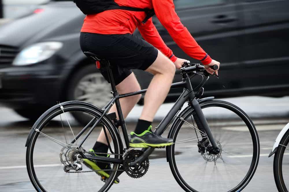 multa para pedestres codigo ciclista