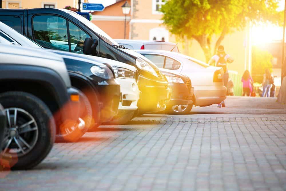 multas mais comuns estacionar proibido