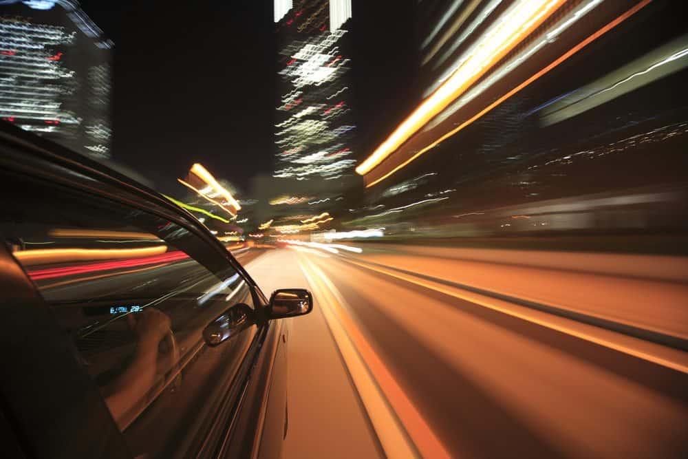 multas mais comuns excesso velocidade