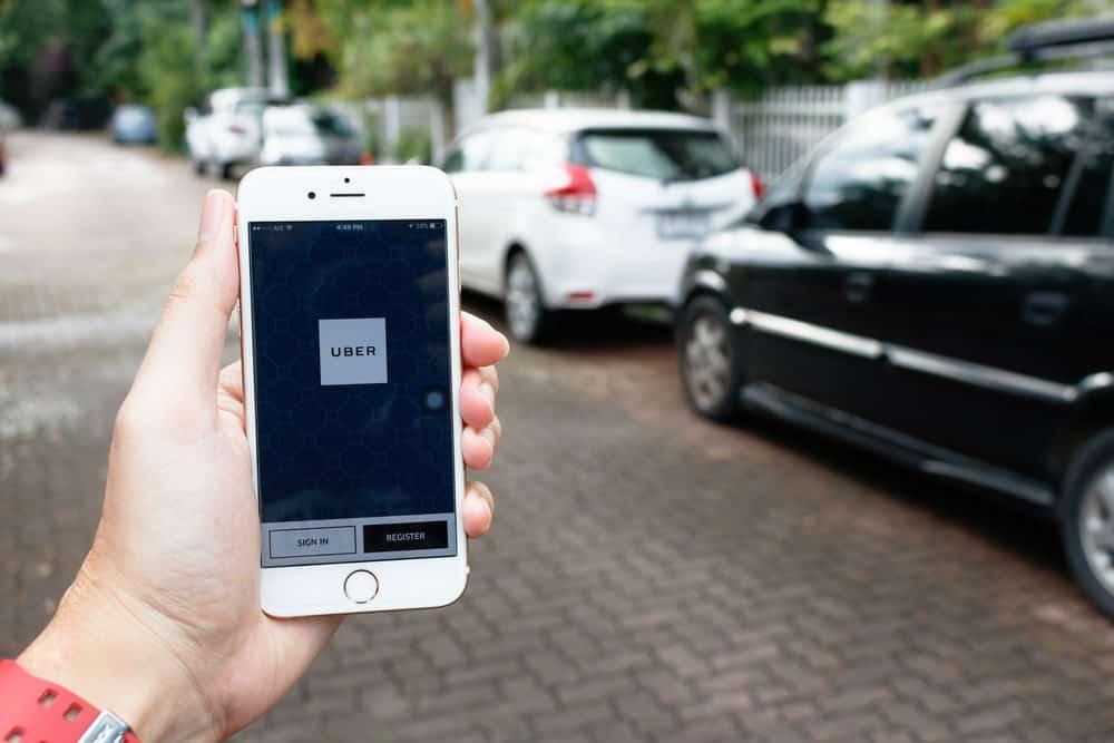 projeto de lei regulamentar uber como utilizar o app