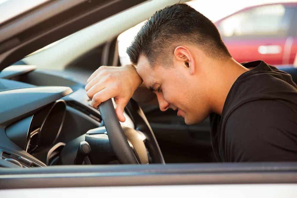 quando o motorista perde o direito de dirigir entenda
