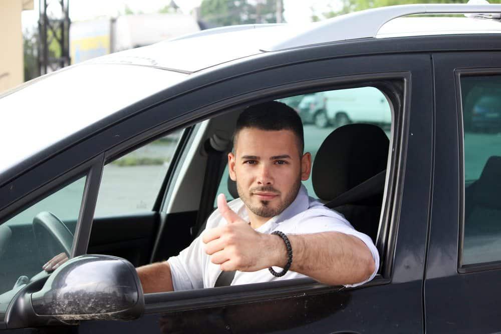 reincidencia de suspensao do direito de dirigir conclusao
