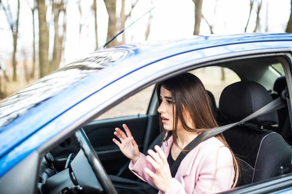 reincidencia de suspensao do direito de dirigir consequencia