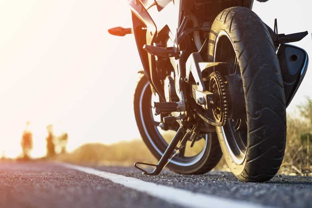 seguro para moto conclusao