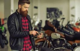transferencia de moto comunicacao vendas eletronico capa