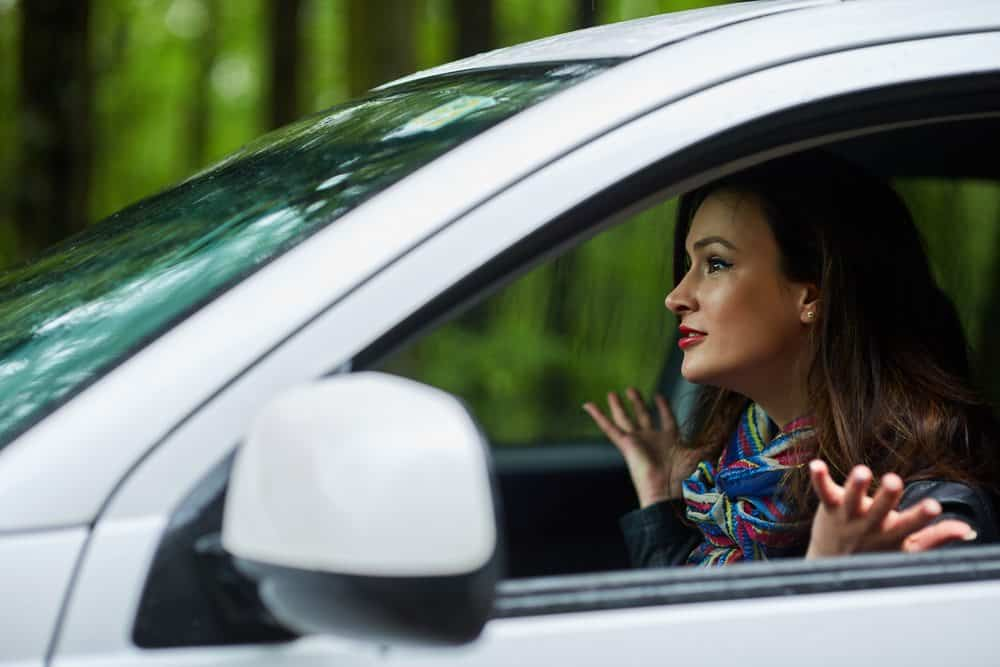violar suspensao direito dirigir prazo