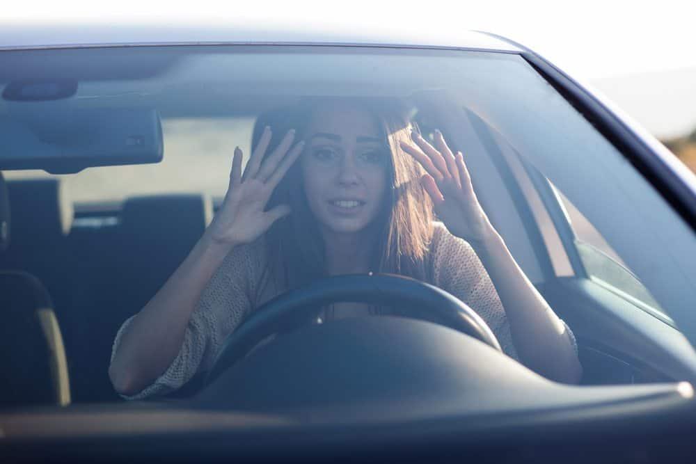 carteira motorista penalidades