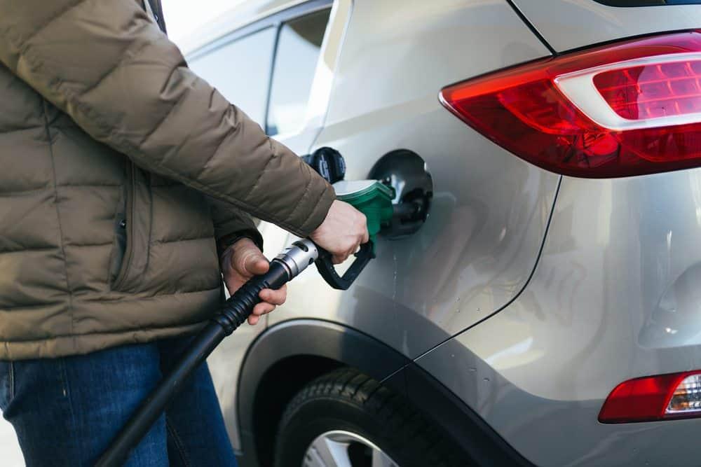 consumo de combustivel como fazer calculo