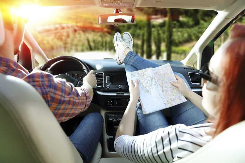custo viagem carro como calcular
