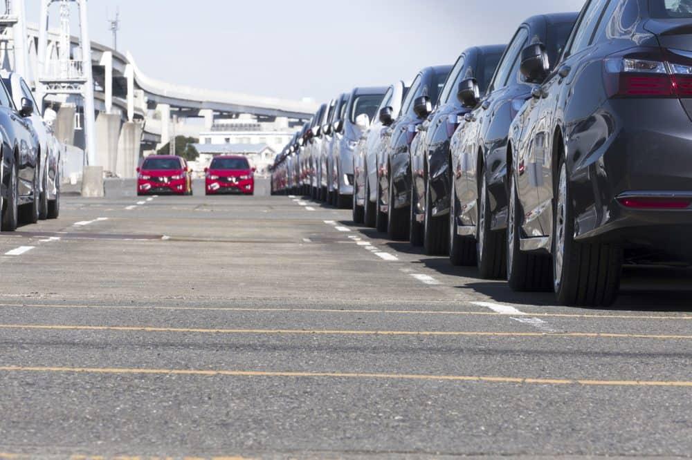 montadoras de carros com fabrica no brasil