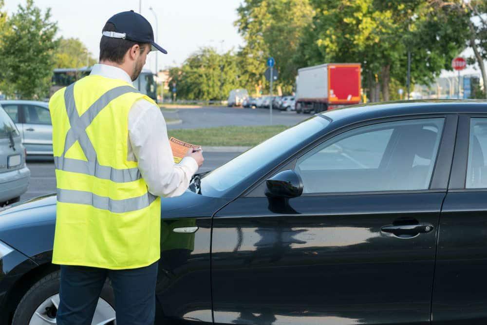 Conheça todos os tipos de multas de trânsito que existem de acordo com a lei