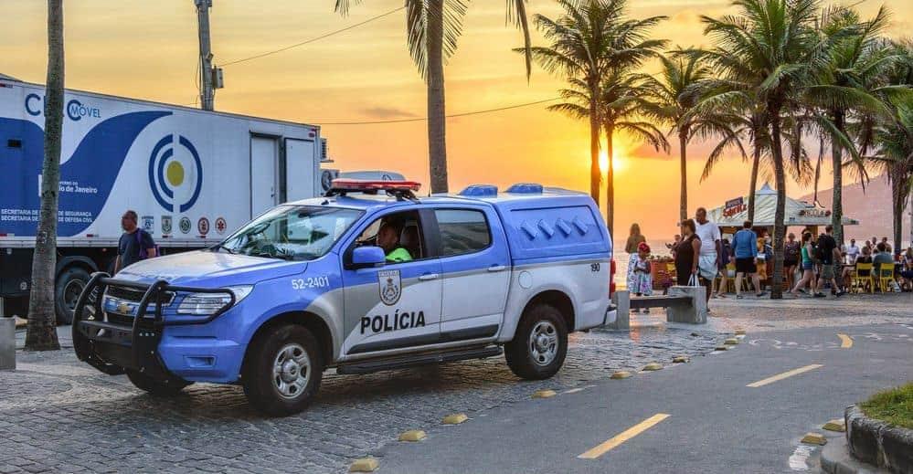 projeto veiculos apreendidos para policia conclusao