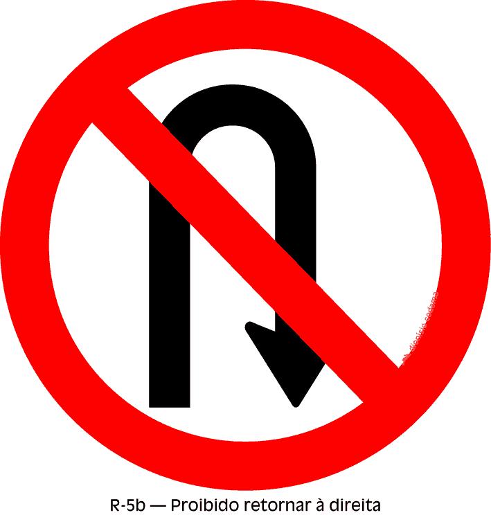 sinais de transito 04