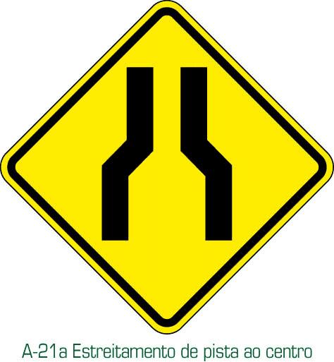 sinais de transito 09