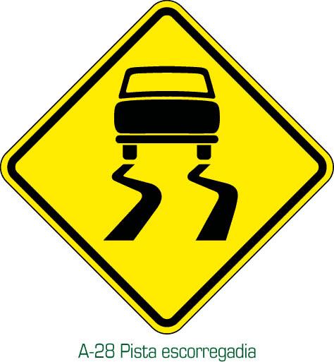 sinais de transito 12