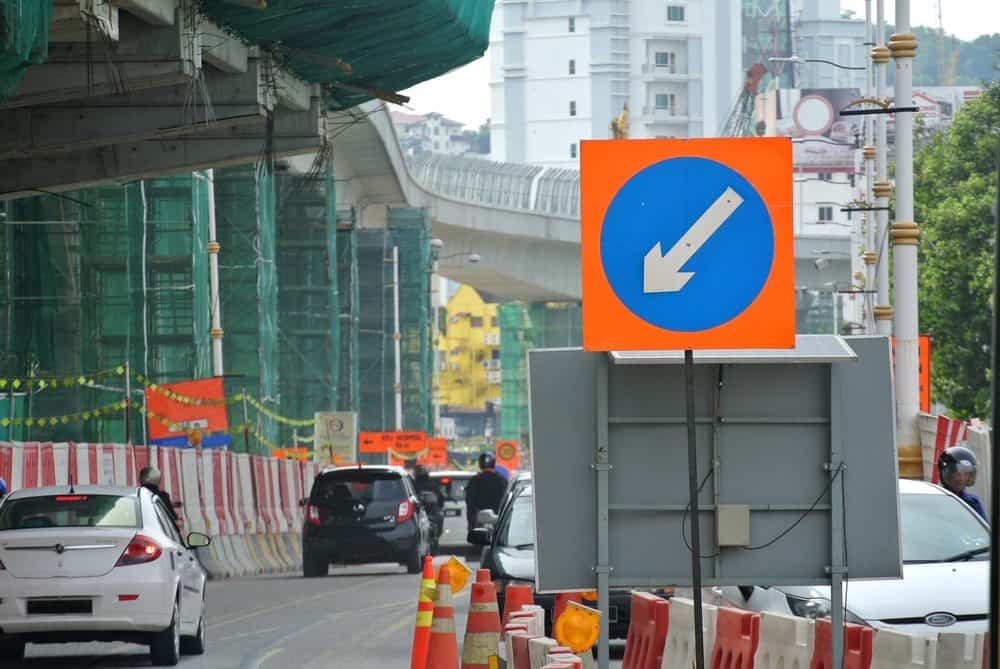 sinais de transito qual a importancia