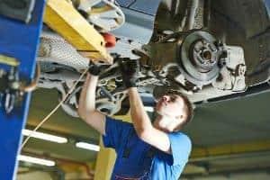 Manual Completo da Suspensão do Carro: Componentes, Quando, Como Trocar