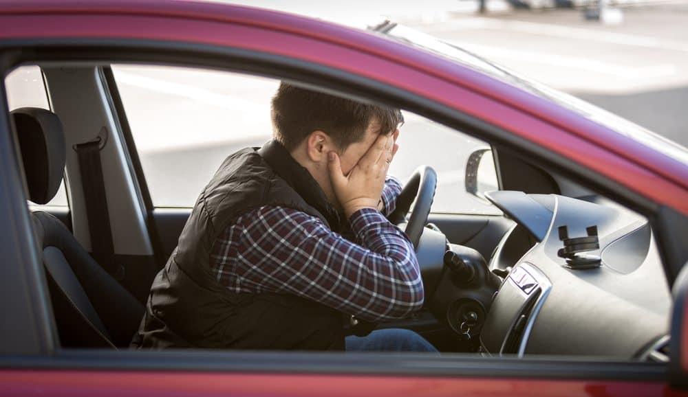 suspensao do direito de dirigir por excesso de velocidade passos recorrer