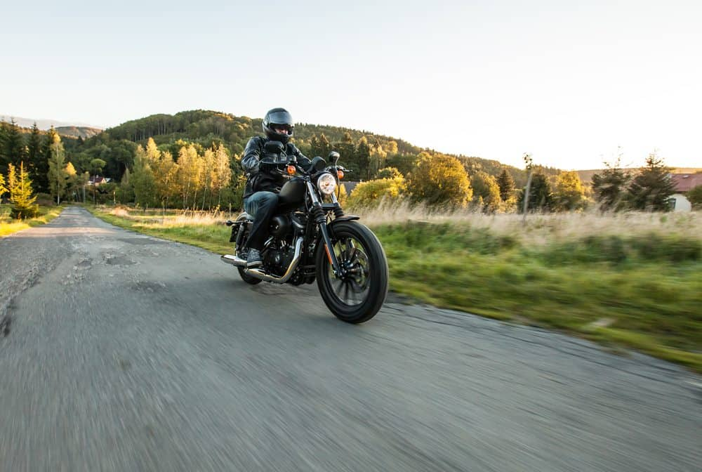 viagem de moto roteiros america do sul