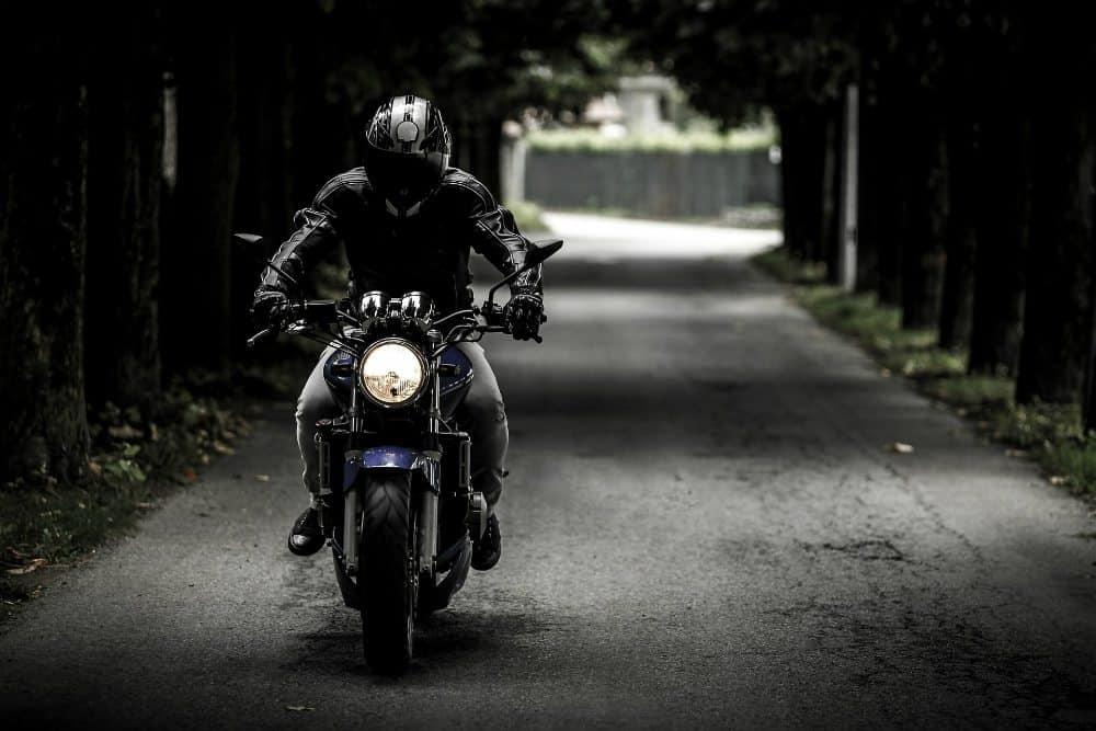 bogota passageiros motos