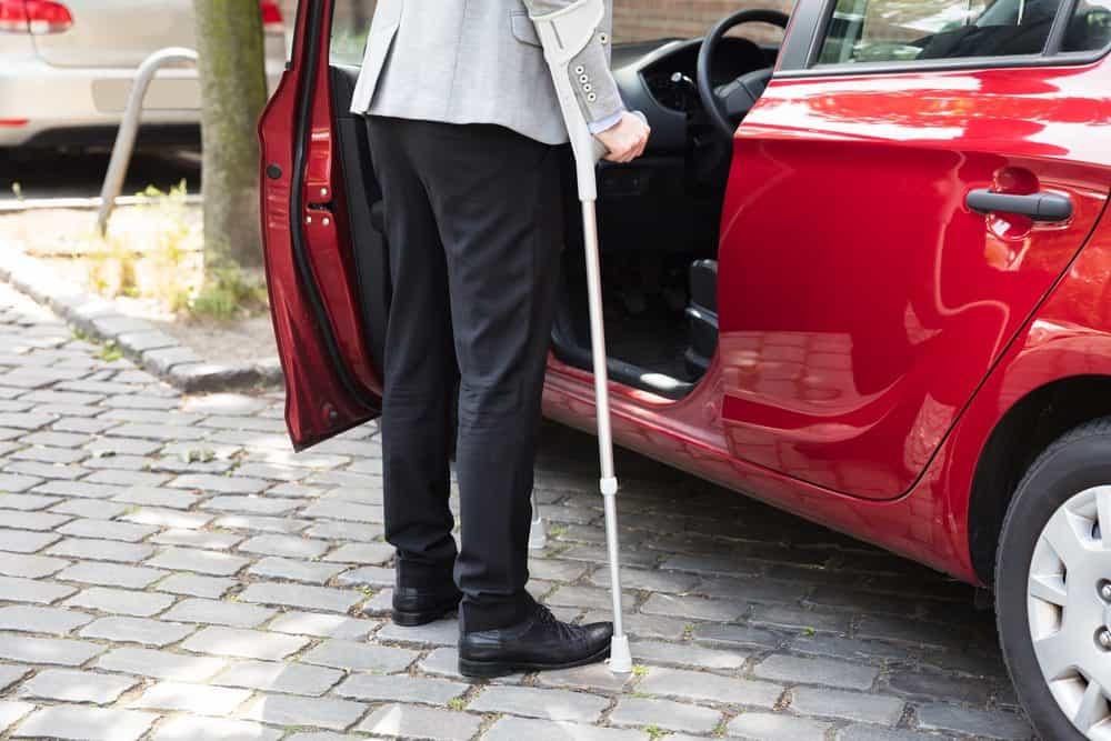 carro adaptado como funciona pessoa deficiencia