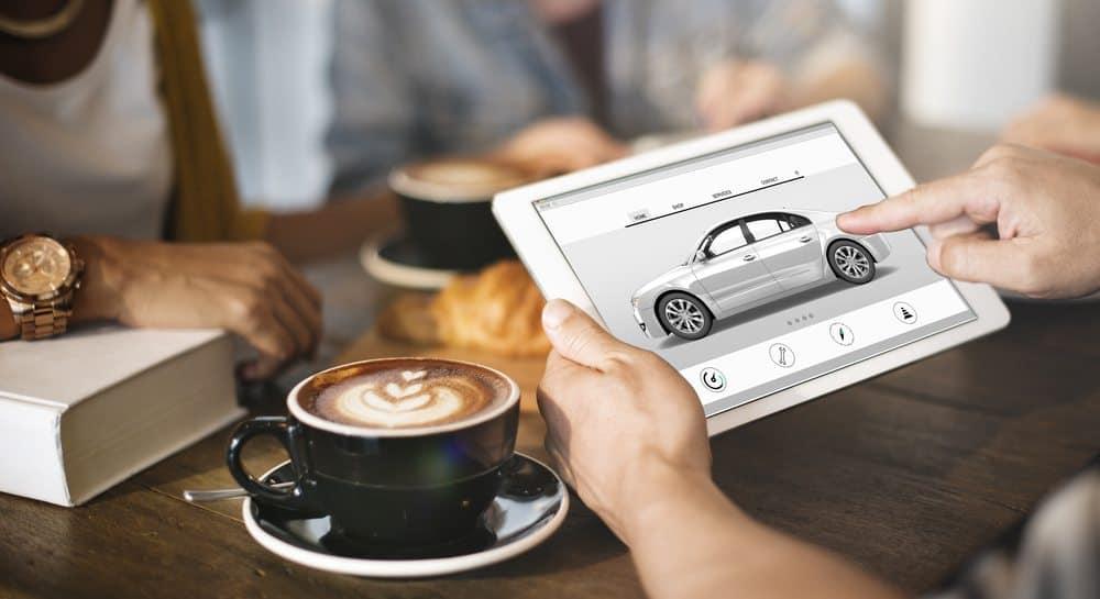comparar carros sites para fazer comparativos