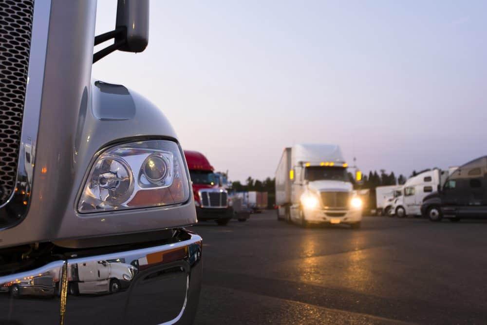 legislacao transporte cargas como evitar penalizacoes