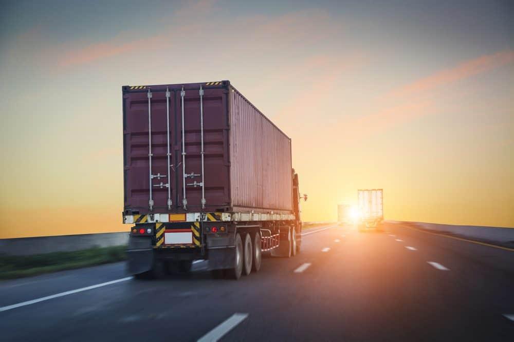 legislacao transporte cargas transito quais sao