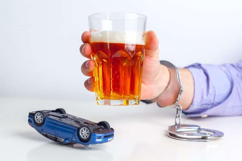 lei seca vai preso homicidio culposo motorista embriagado