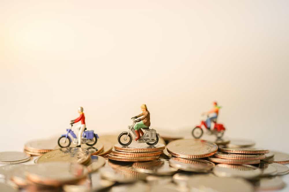 mercado de motos 2018 brasil mundo