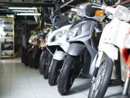 Fatos Importantes Sobre o Mercado de Motos no Brasil e no Mundo