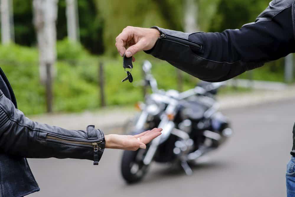 mercado de motos 2018 comprar moto usada