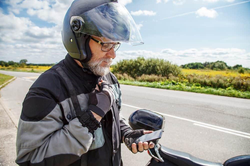 mercado de motos 2018 conclusao