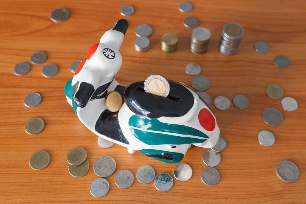 motos mais vendidas lista mais economicas melhores custo beneficios
