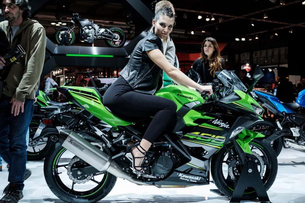 motos mais vendidas quais deverao