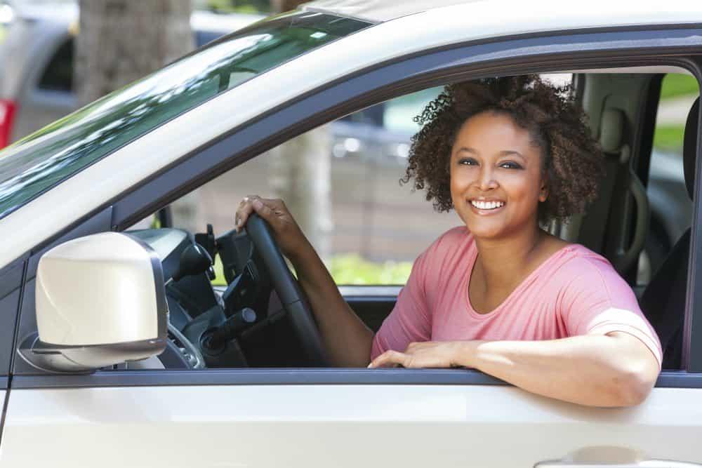 mulheres ao volante capa