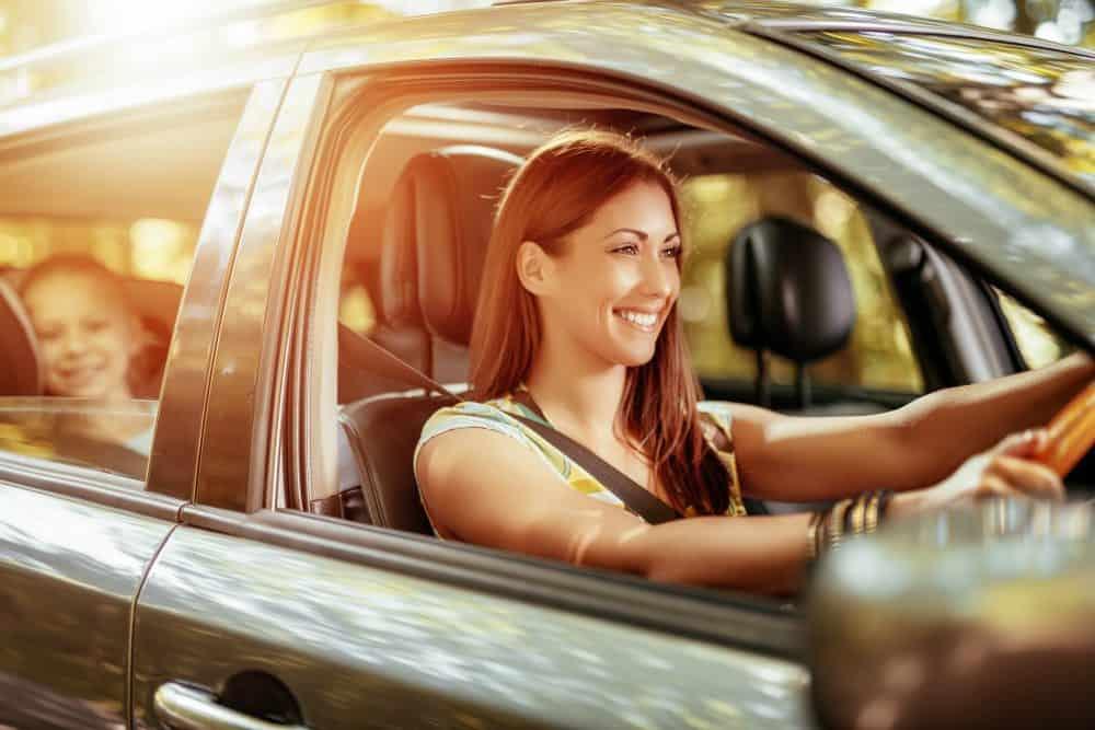 mulheres ao volante conclusão